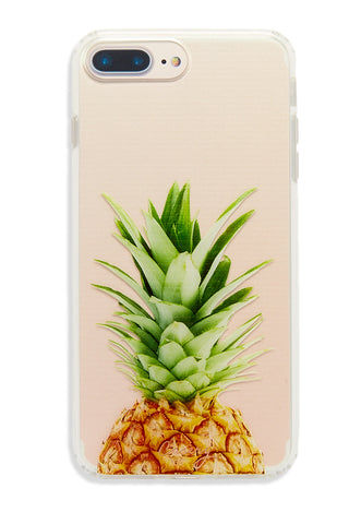 CASERY Pineapple Top iPhone 6s/7/8 Plus Phone Accessories | Pineapple Top| Casery Pineapple Top iPhone 6s/7/8 Plus