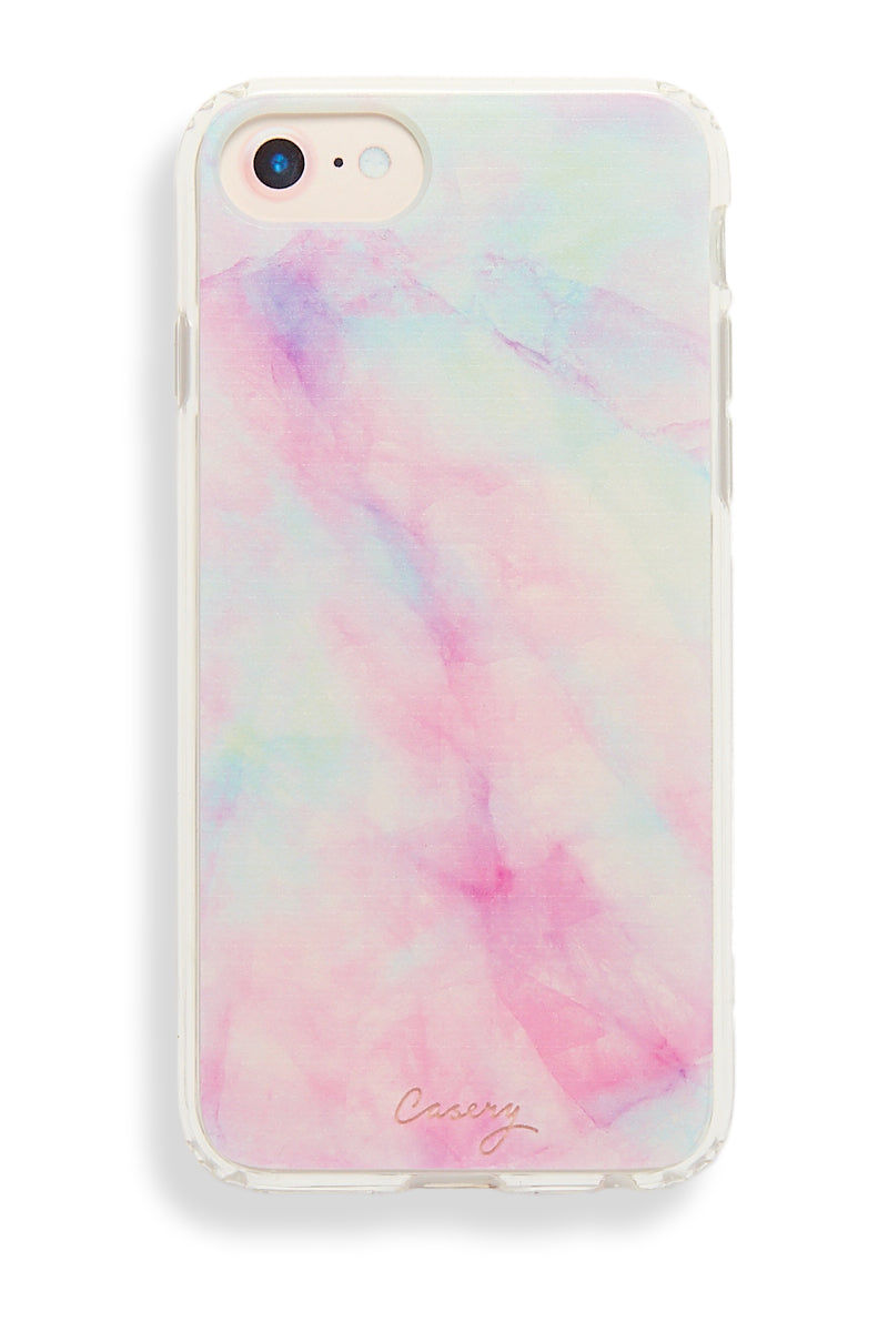CASERY Iridescent Crystal iPhone 6s/7/8 Phone Accessories | Iridescent Crystal| Casery Iridescent Crystal iPhone 6s/7/8