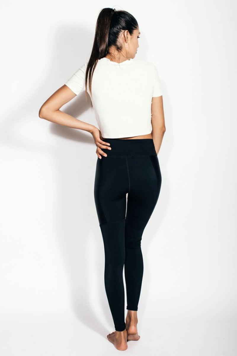 KORE Pipes Surf Pant - Onyx Leggings | Onyx | Kore Pipes Surf Pant