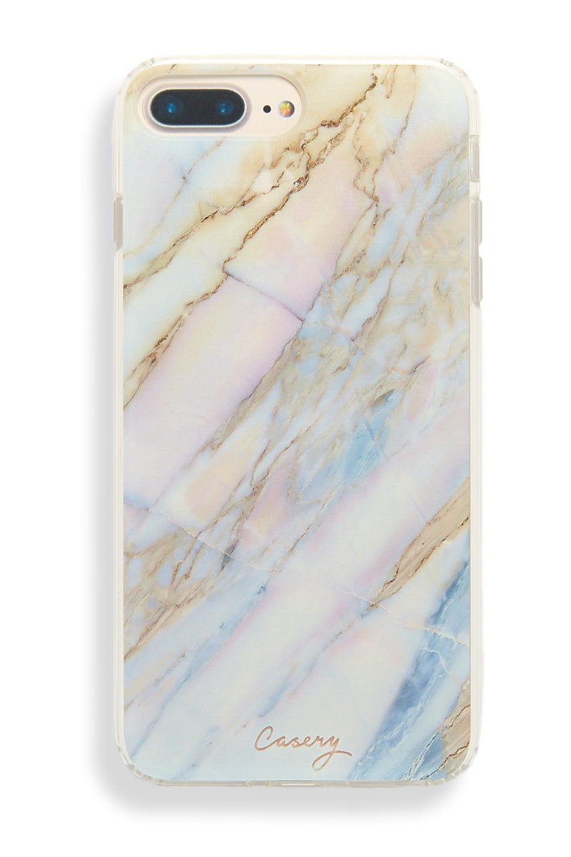 CASERY Shatter Marble iPhone 6s/7/8 Plus Phone Accessories | Shatter Marble| Casery Shatter Marble iPhone 6s/7/8 Plus