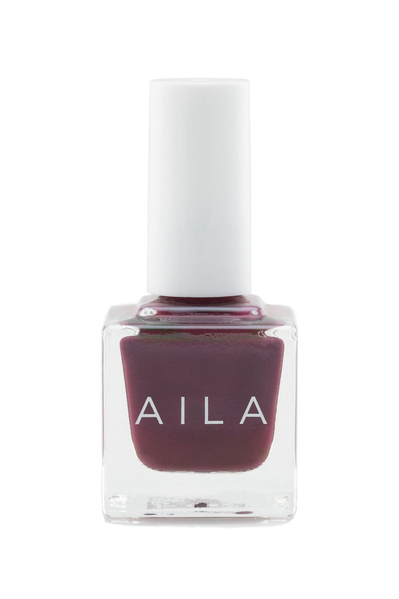 AILA COSMETICS Room 212 Nail Polish Nails | Room 212| Aila Cosmetics Nail Polish Front View