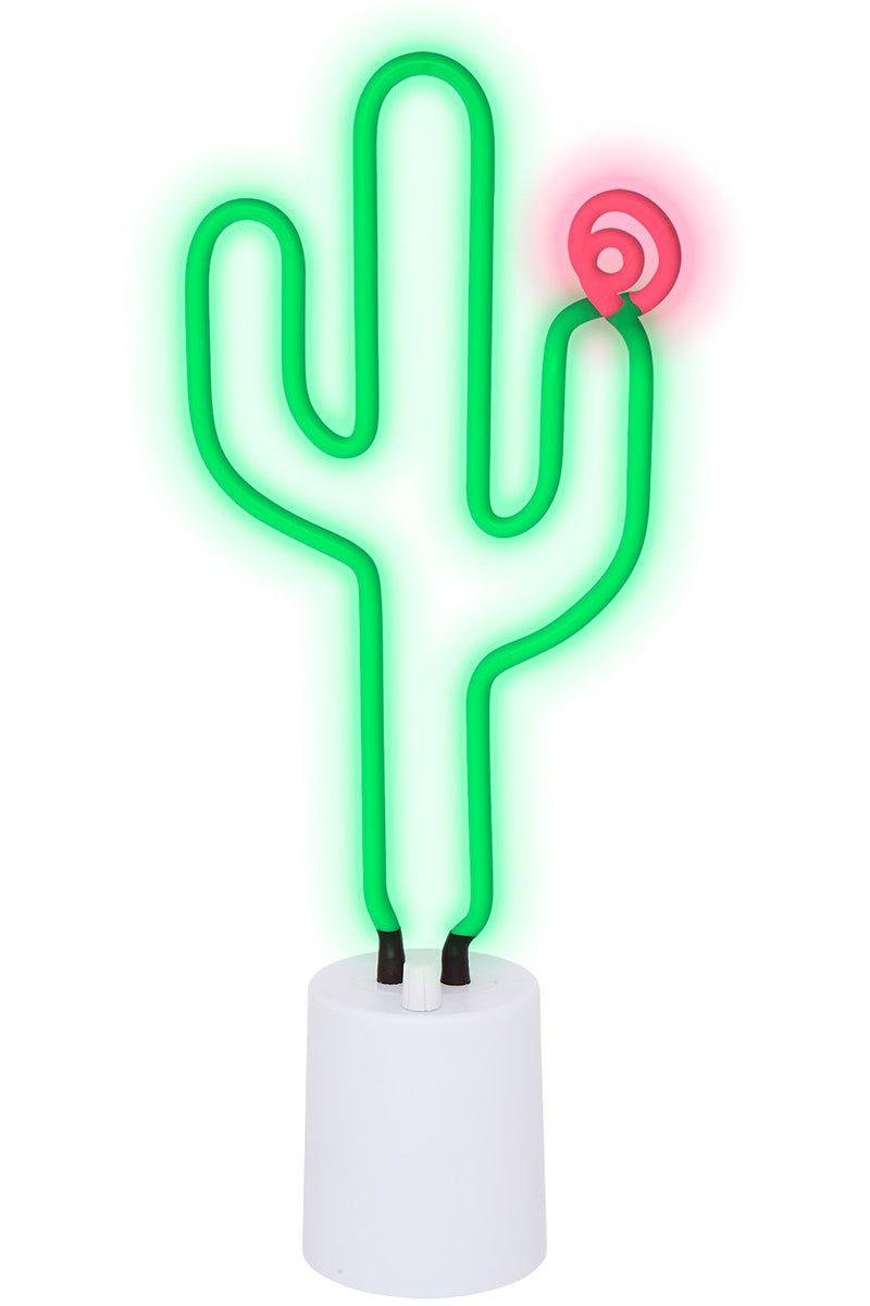 SUNNYLIFE Cactus Neon Light Large Accessories | Sunnylife Cactus Neon Light Large