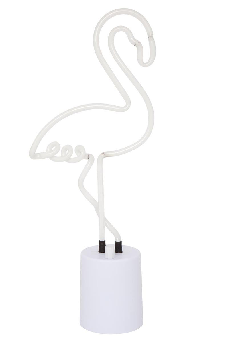 SUNNYLIFE Flamingo Neon Light Large Accessories | Sunnylife Flamingo Neon Light Large