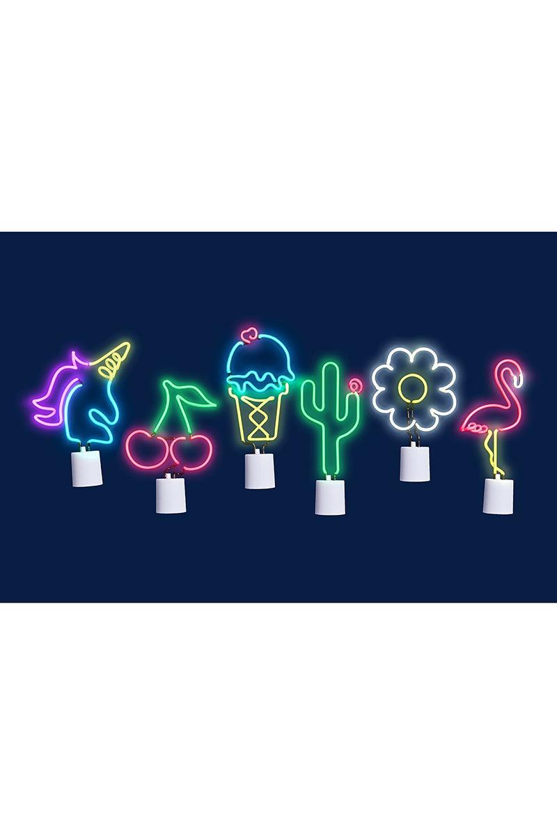 SUNNYLIFE Cherry Neon Light Large Accessories | Sunnylife Cherry Neon Light Large
