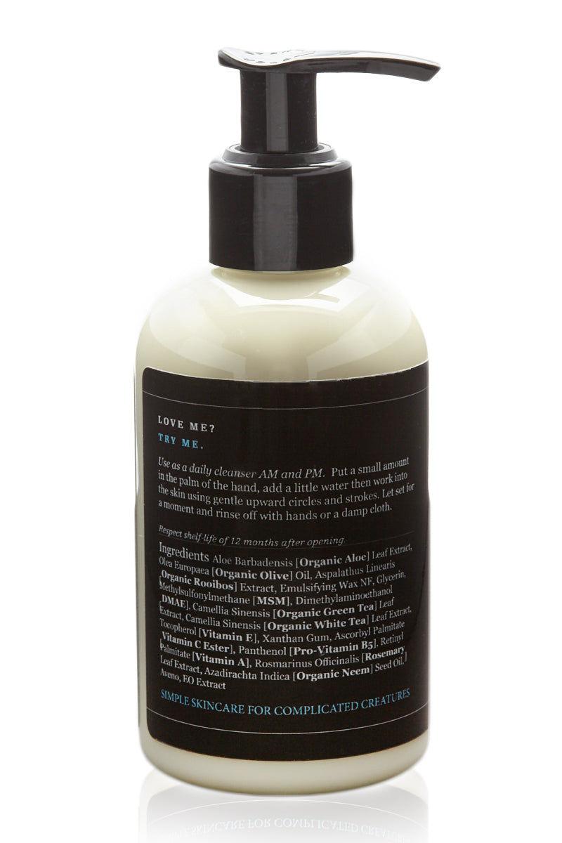 SHAMANUTI Creamy Oat Cleanser Beauty | Creamy Oat Cleanser