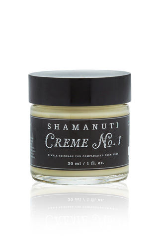 SHAMANUTI Creme No. 1 Beauty | Creme No. 1