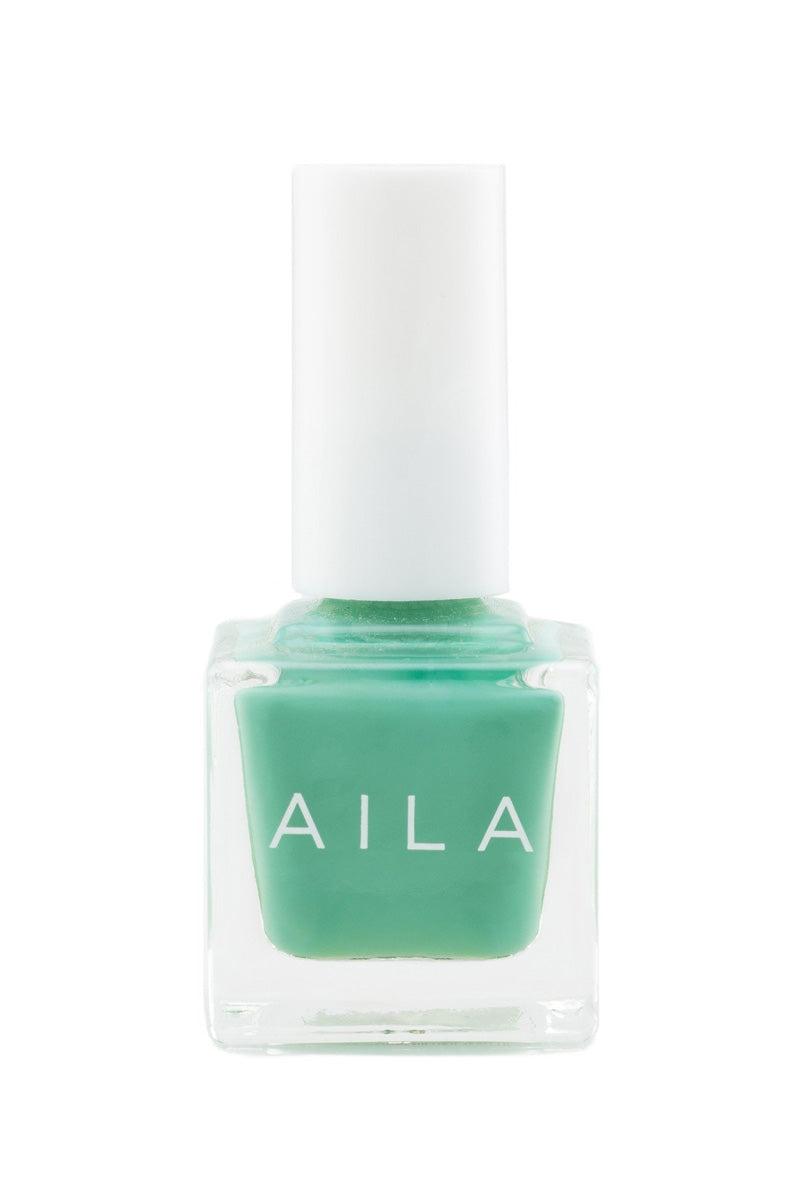 AILA COSMETICS Skeeflink Nail Polish Nails | Skeeflink| Aila Cosmetics Nail Polish Front View