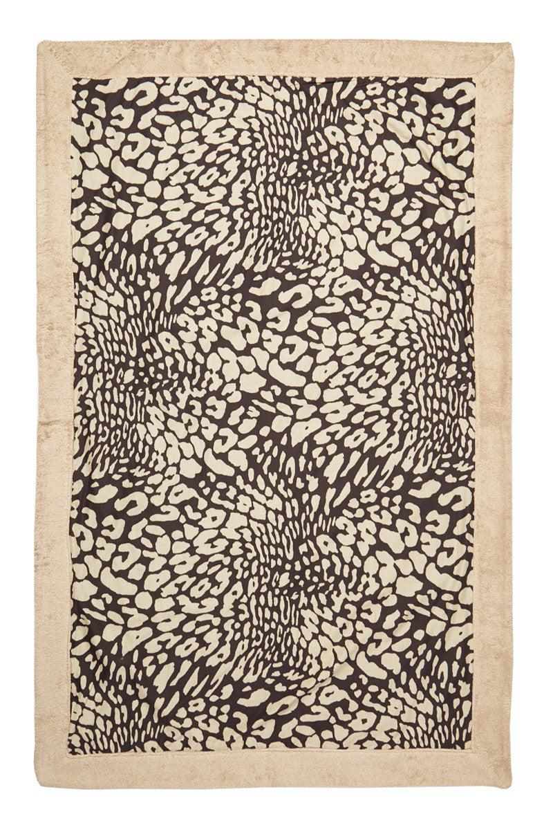 SUN OF A BEACH Sea Leopard Towel Towel | Leopard| Sun Of A Beach Sea Leopard Beach Towel