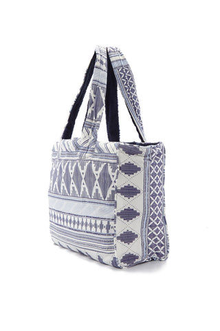 SUN OF A BEACH Caldera Poly Bag Bag | Blue| Sun of a Beach Caldera Poly Bag