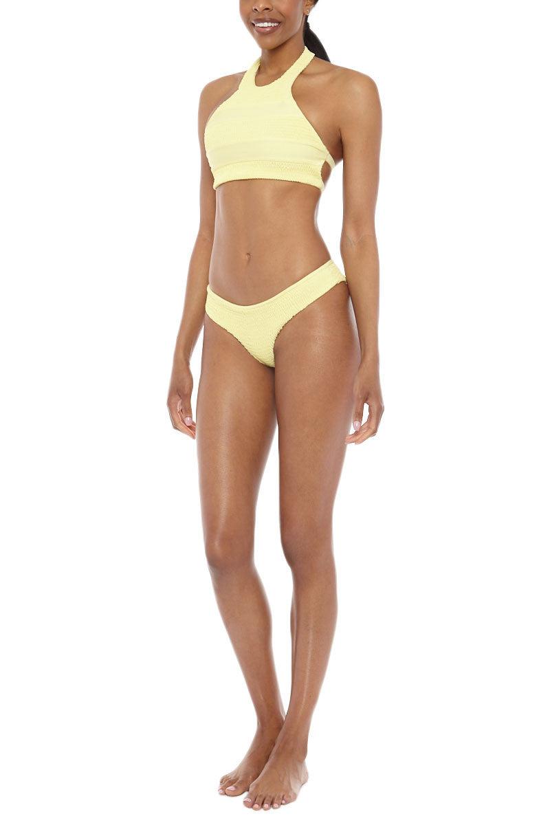 TORI PRAVER Oaxaca Top Bikini Top | Lilikoi| Tori Praver Oaxaca Bikini Top