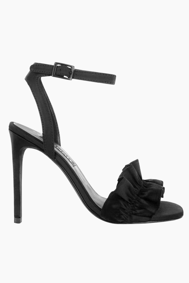 SENSO Ureeka II High Heels - Ebony Shoes | Ebony|