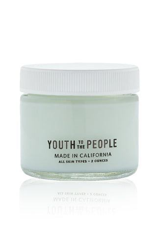 YOUTH TO THE PEOPLE Age Prevention Moisture Cream Beauty | Age Prevention Moisture Cream