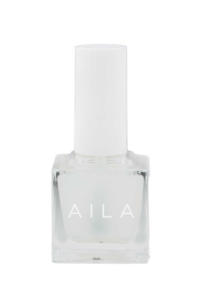 AILA COSMETICS MATTE Top Coat Nails | MATTE Top Coat