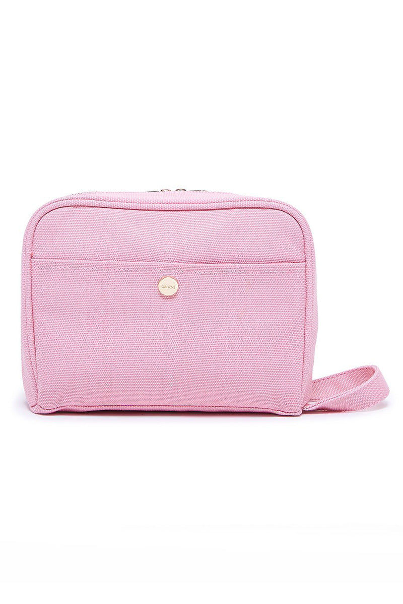 """BAN.DO Available For Weekends Getaway Tolietries Bag Bag 