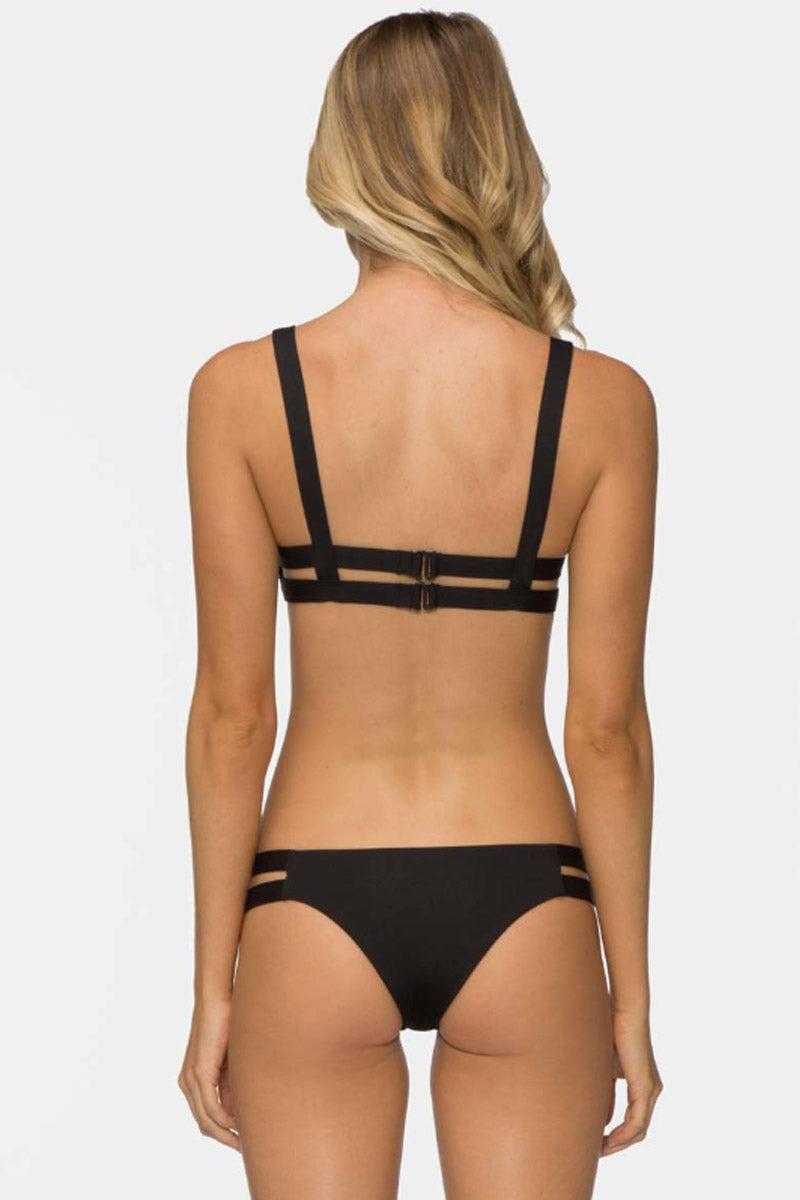 TAVIK Chloe Bikini Bottom - Black Bikini Bottom | Black| Tavik Chloe Bikini Bottom