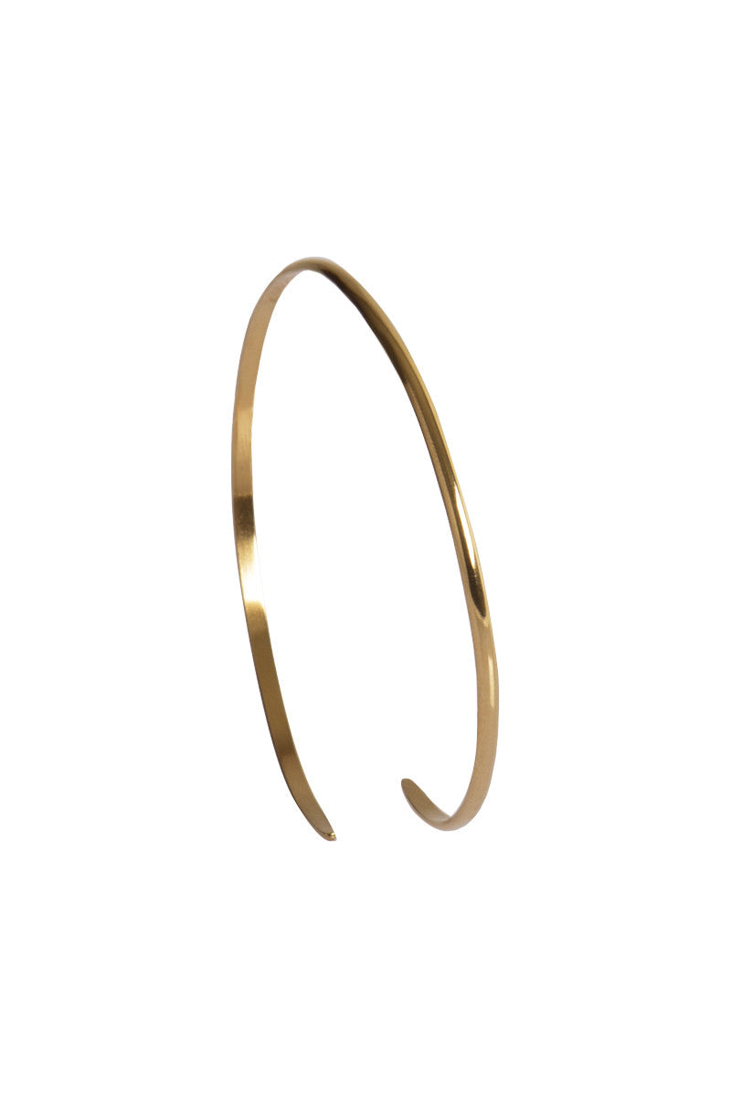 THATCH Conley Bracelet Jewelry | Gold|