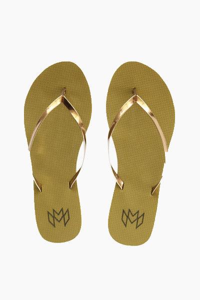 MALVADOS Cadet Sandals Sandals | Army|MALVADOS Cadet Sandals