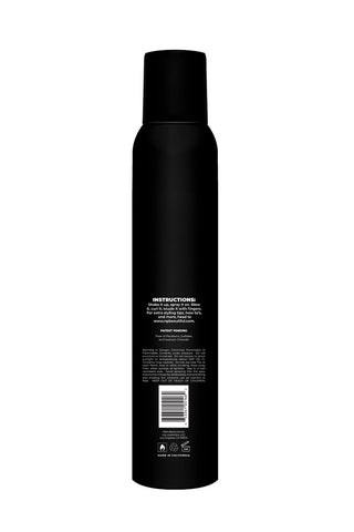 N:P BEAUTIFUL Volumizing Dry Shampoo Beauty | | N:P Beautiful Volumizing Dry Shampoo This dry shampoo keeps your hair looking fresh without having to re-wash it Shake it up, spray it on. Blow it, curl it, tousle it with fingers. Sulfate Free Paraben Free No animal testing Size 4 oz/ 121 g Back View