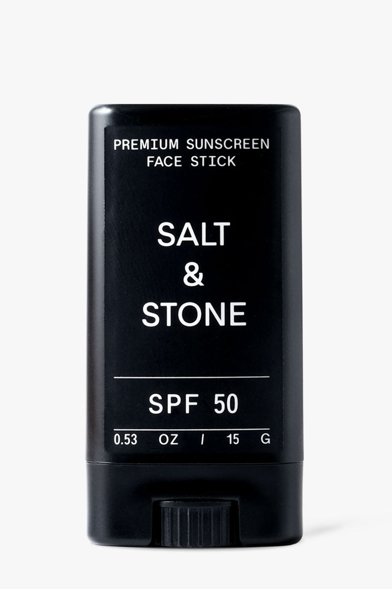 SALT & STONE SPF 50 Sunscreen Face Stick Beauty | | Salt & Stone SPF 50 Sunscreen Face Stick