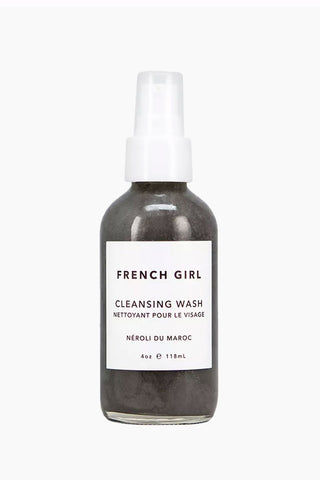 FRENCH GIRL ORGANICS Cleansing Wash - Néroli Du Maroc - 4 oz Beauty | Néroli Du Maroc|