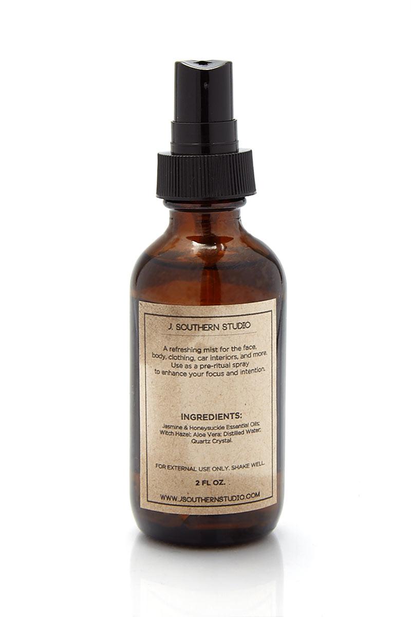 J. SOUTHERN STUDIO Honeysuckle Body & Linen Ritual Mist Beauty | Honeysuckle Body & Linen Ritual Mist