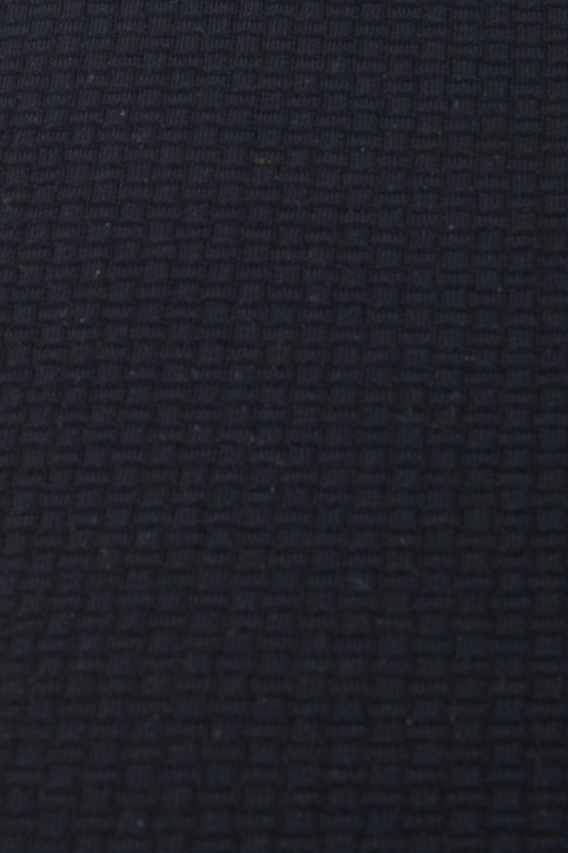 MARYSIA Mott High Neck Maillot One Piece Swimsuit - Black/Grey One Piece | Black/Grey|