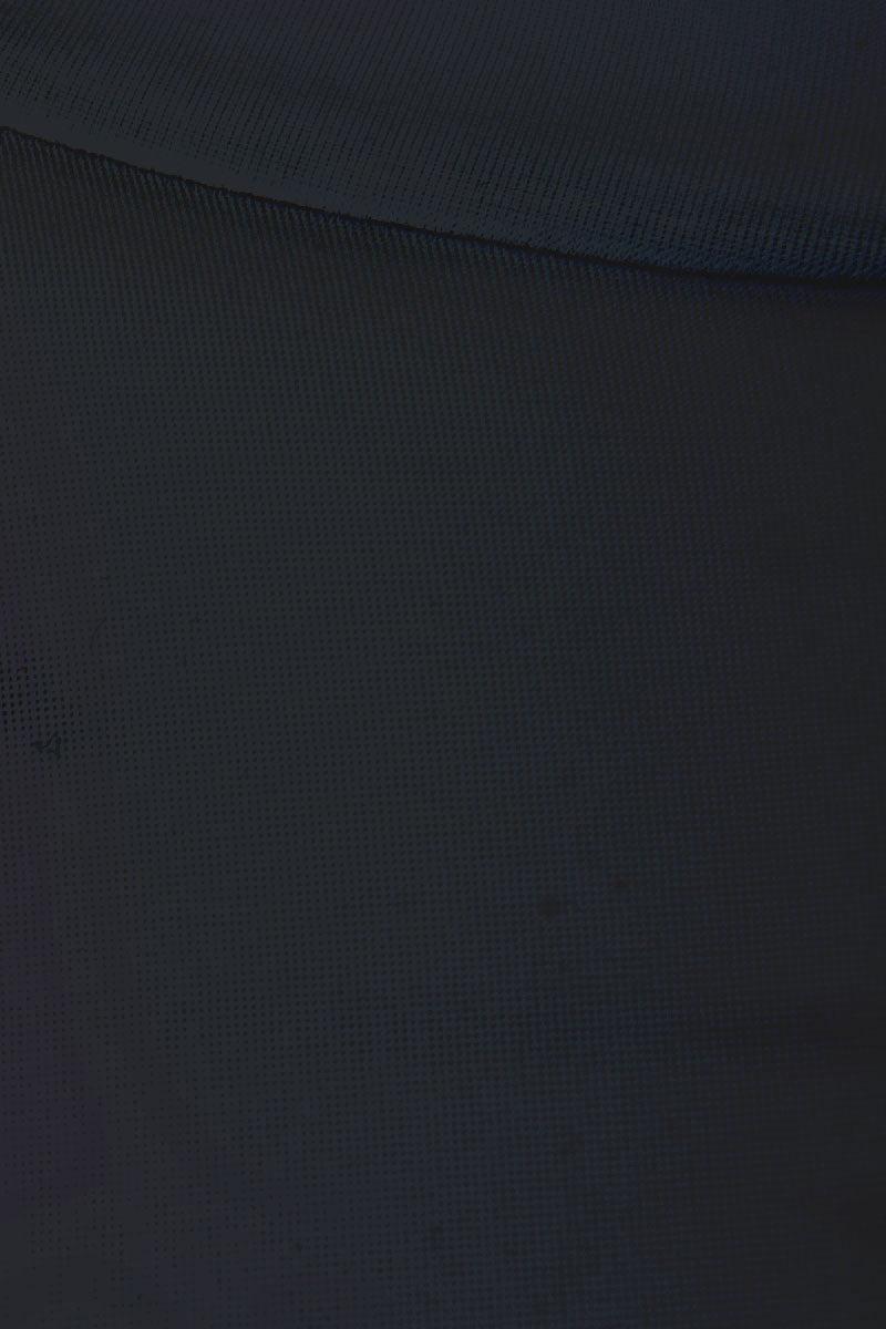 OYE SWIMWEAR High Neck One Piece Swimsuit - Black One Piece | Black| OYE Swimwear High Neck One Piece Swimsuit - Black. Features: High neckline. Open back. Zipper at neck in center back. Full coverage.