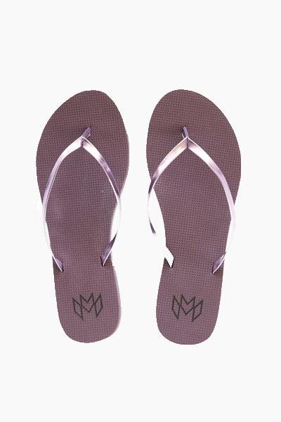 MALVADOS Jazzberry Sandals Sandals | Rasberry|Jazzberry Sandals