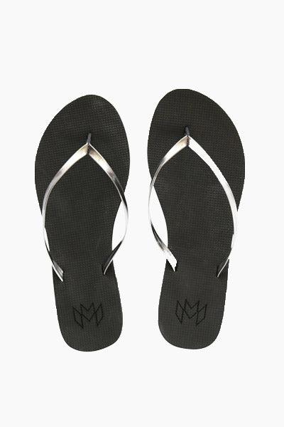 MALVADOS Raven Sandals Sandals | Black|Raven Sandals