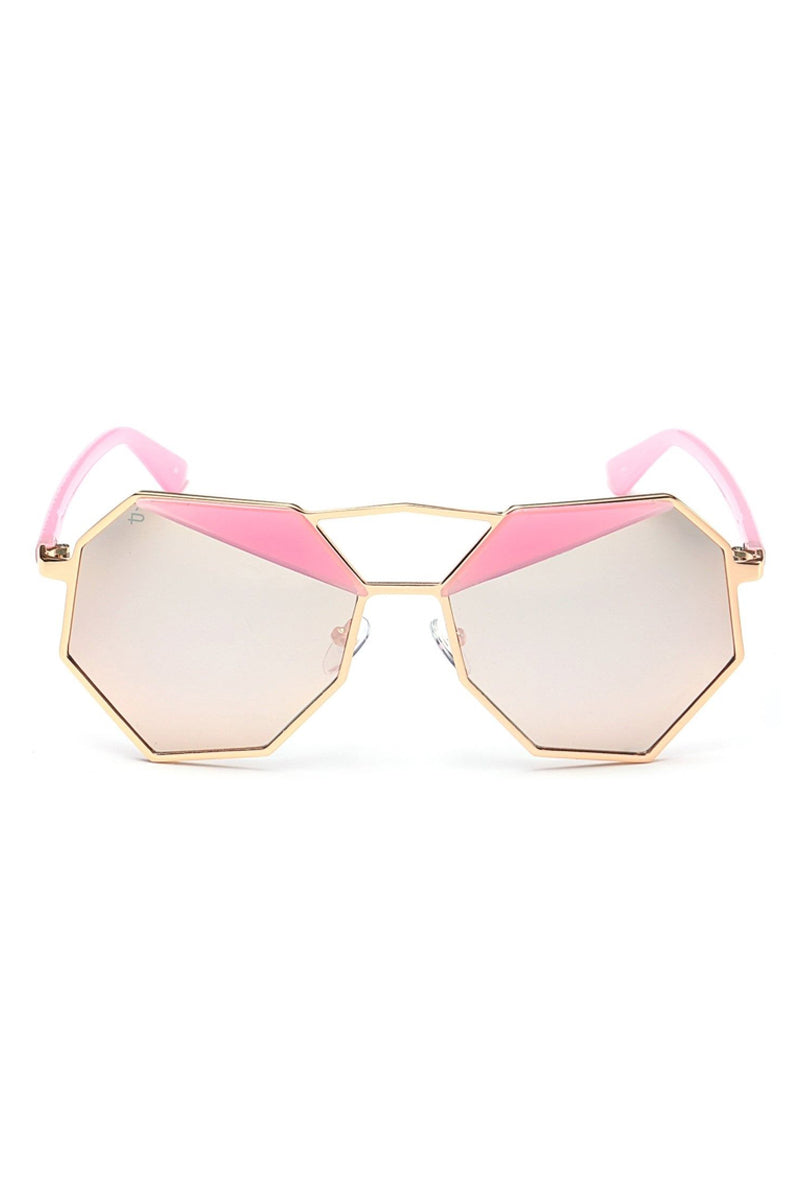 PRIVE REVAUX The Activist - Pink Sunglasses | Pink| Prive Revaux The Activist-Pink