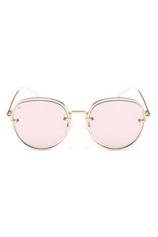 PRIVE REVAUX The Escobar - Pink Sunglasses | Pink| Prive Revaux The Escobar - Pink