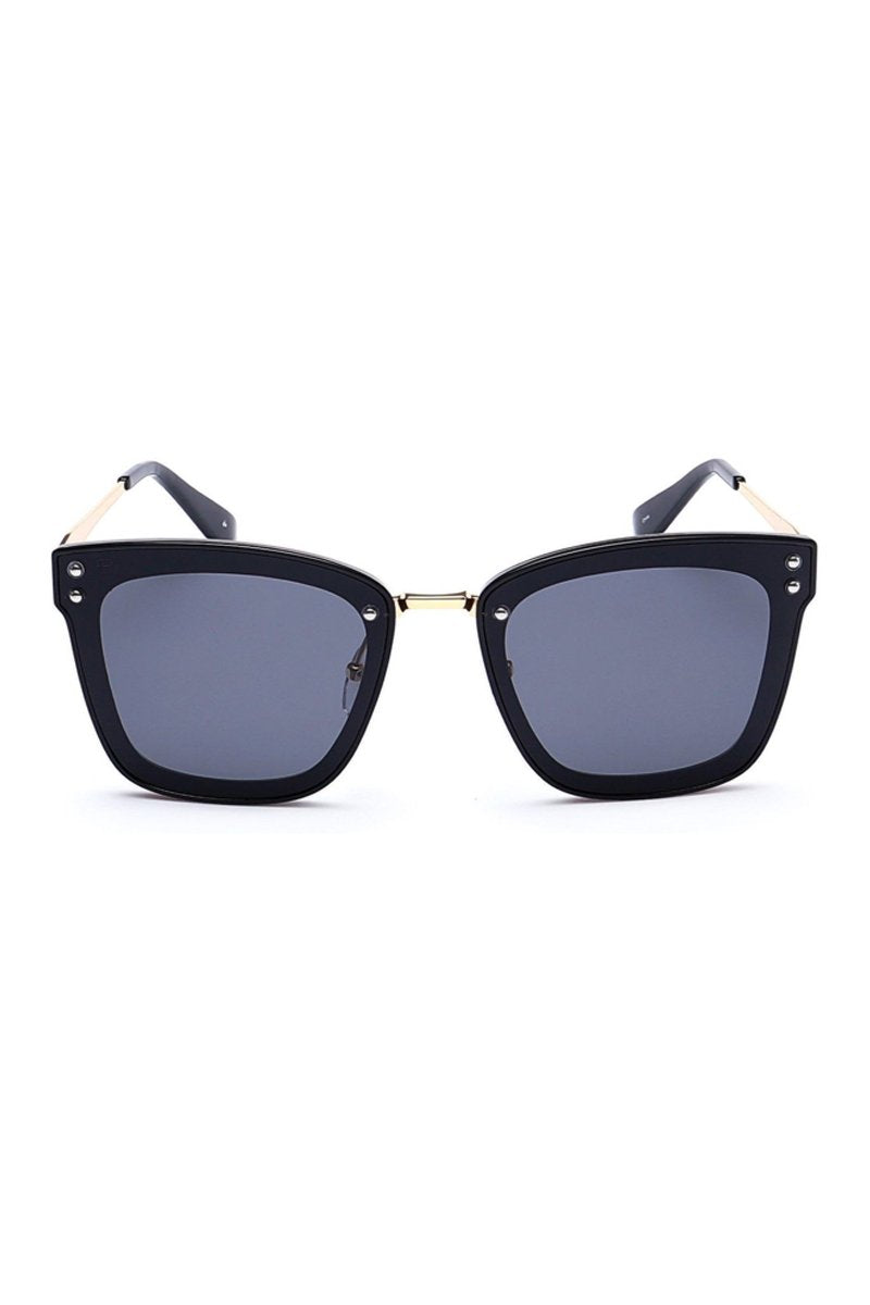 PRIVE REVAUX The Nasty Woman - Black Sunglasses | Black| Prive Revaux The Nasty Woman- Black
