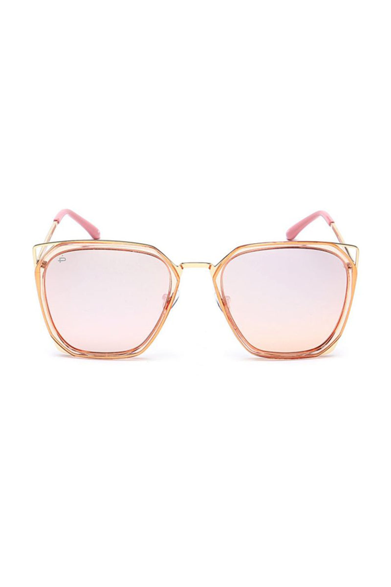 PRIVE REVAUX The Queen - Pink Sunglasses | Pink| Prive Revaux The Queen- Pink