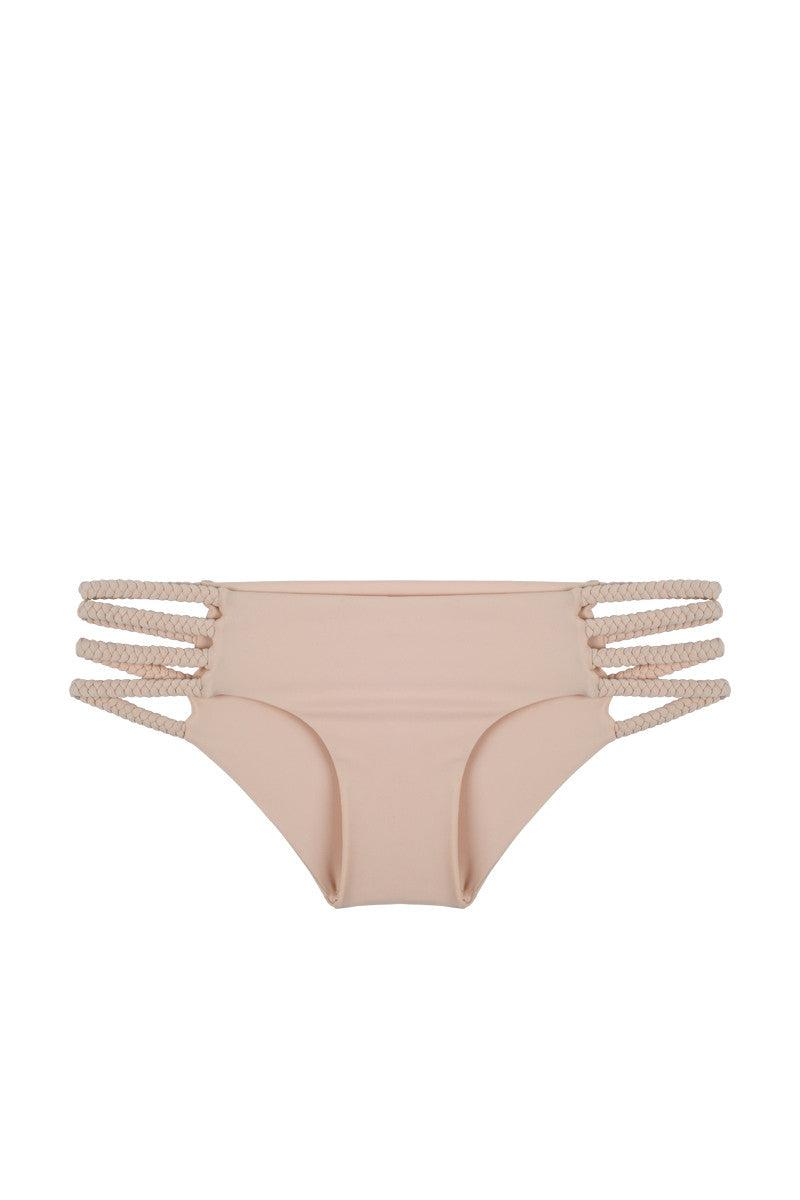 TORI PRAVER Shyla Bottom Bikini Bottom | Naked| Tori Praver Shyla Bottom