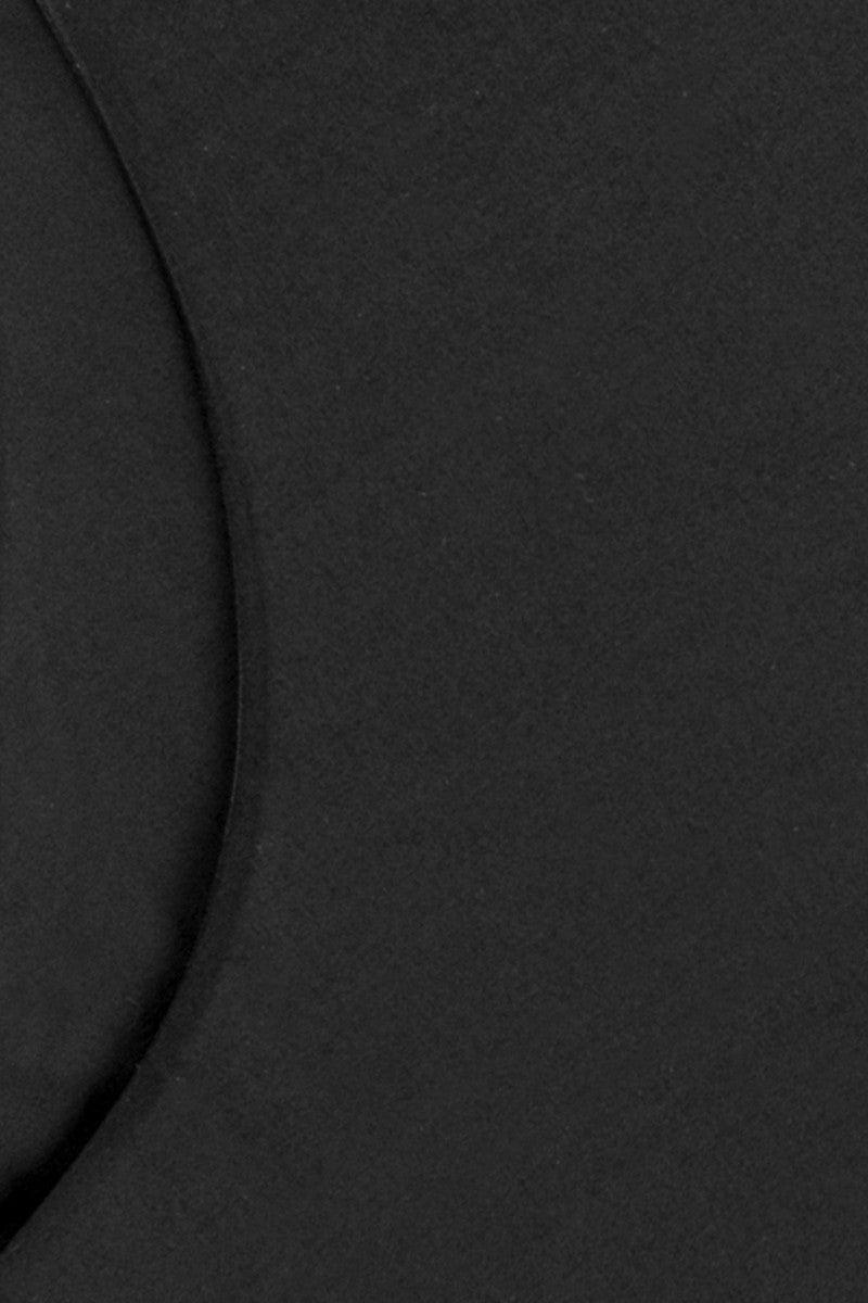 TORI PRAVER Tulum Bottom Bikini Bottom | Black| Tori Praver Tulum Bottom