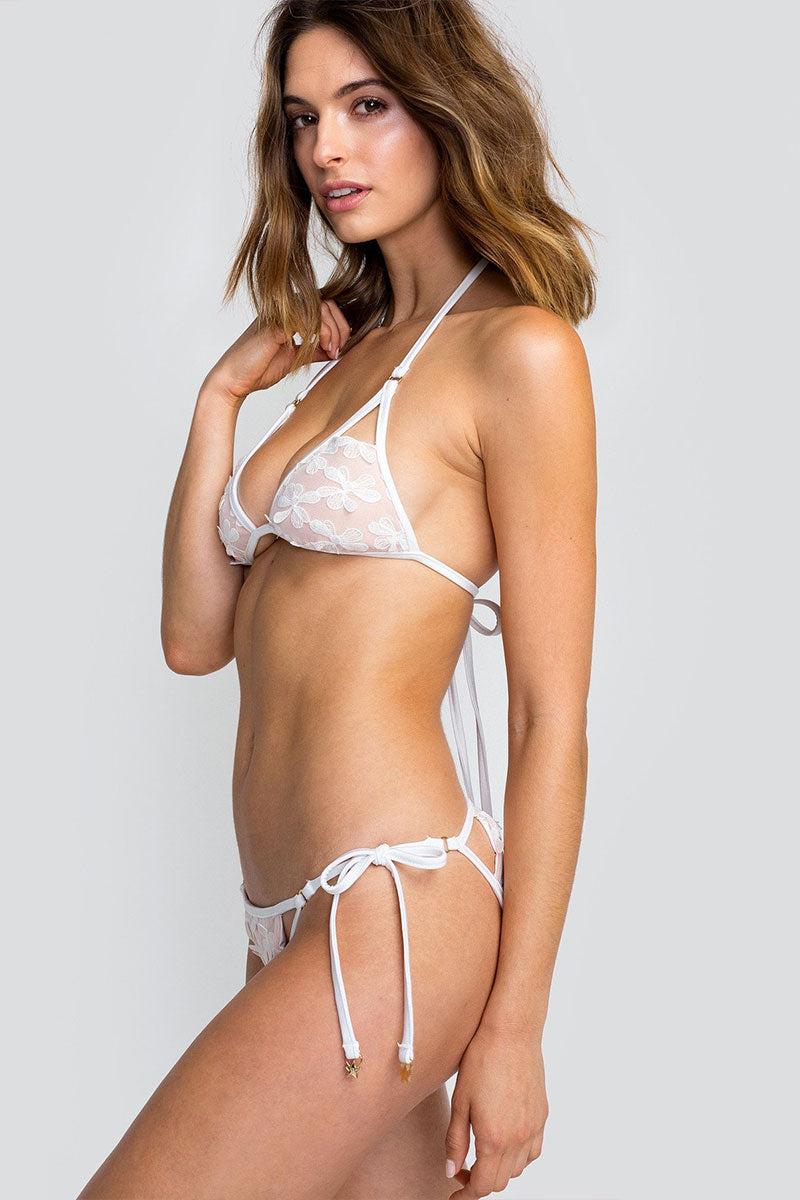 bottoms Lace bikini
