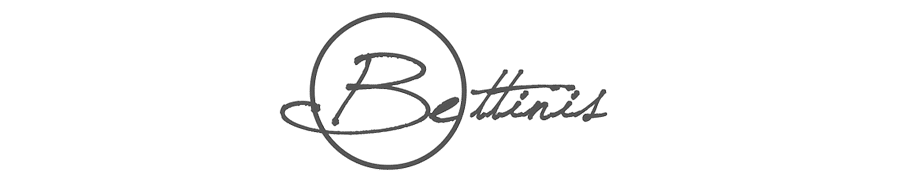 BETTINIS Logo