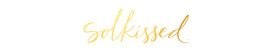 SOLKISSED Logo