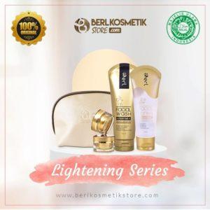 B Erl Lightening Series