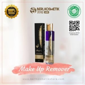 B Erl MakeUp Remover