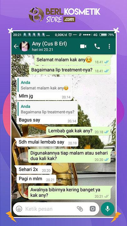Testimoni B Erl Lip Treatment 5