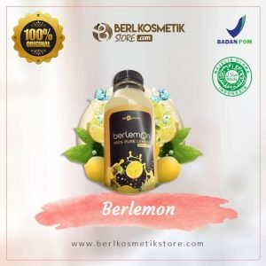 Berlemon 100% Pure Lemon