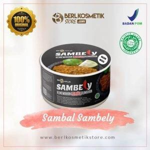 Sambal Sambely by Berlanja