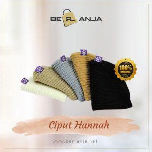 Ciput Hannah Premium
