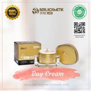 B Erl Day Cream
