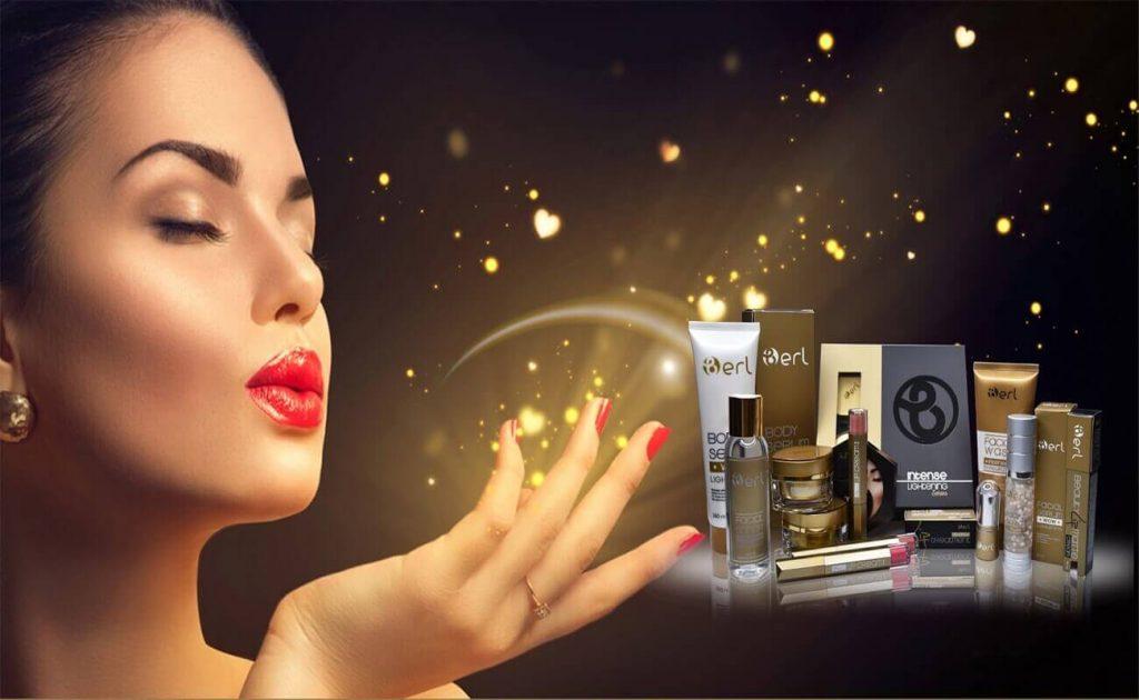 B Erl Cosmetics adalahKosmetik Halal di Indonesia