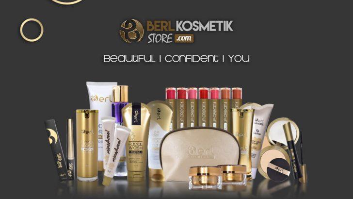 Review Produk dan Harga B ERL Cosmetics