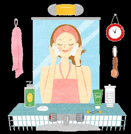 Alasan Mengapa Membutuhkan Make Up Remover Sebagai Cara Membersihkan Wajah dengan Benar