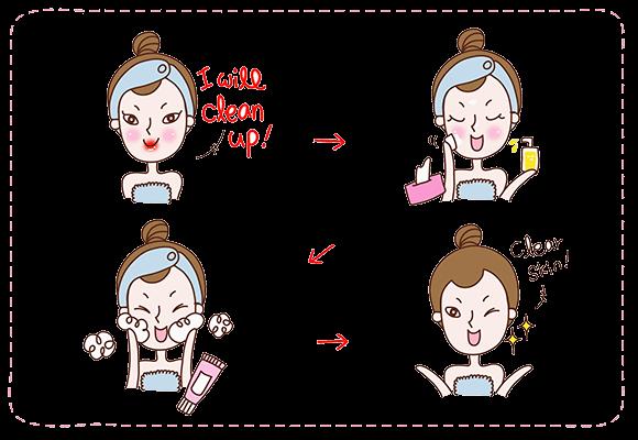 Cara Membersihkan Wajah yang Benar Menggunakan Make Up Remover dari B ERL