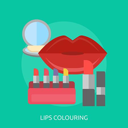 Tips Memilih Warna Lipstik Sesuai Warna Kulit